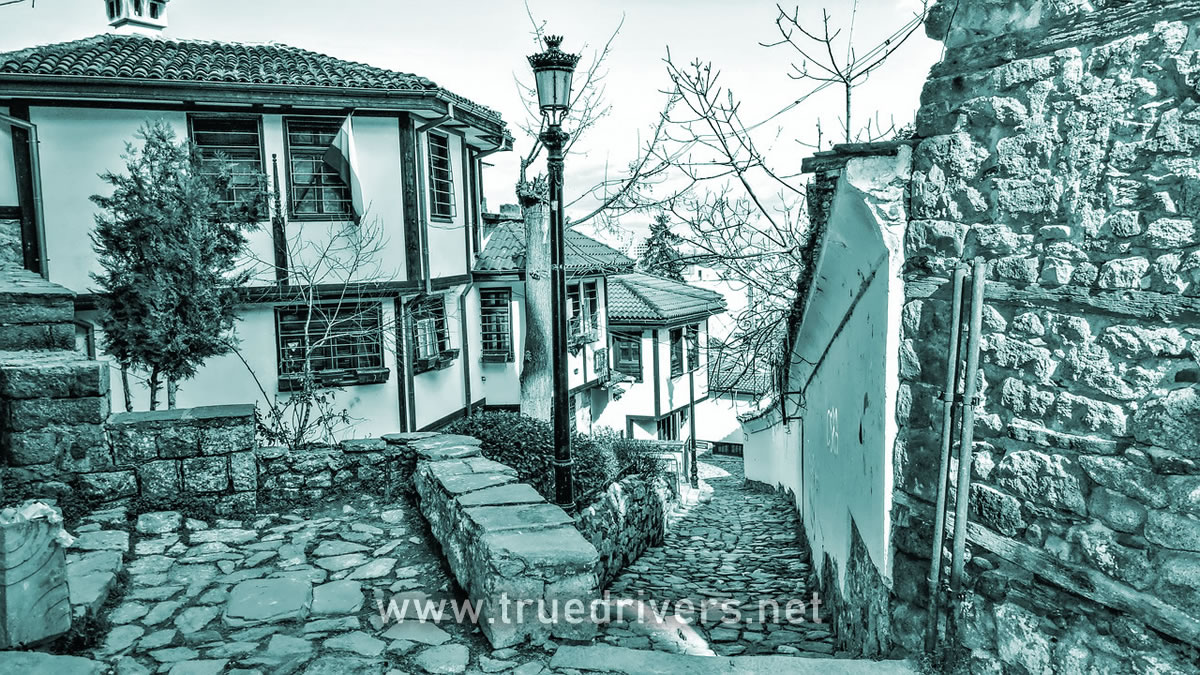 Closing Weekend: Plovdiv Exhibition through the Krum Savov Lens in REM